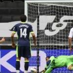 Wigan volvió a empatar, Debrecen tiene compañía en la punta