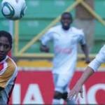 Olimpia estrenó al Atlético Choloma