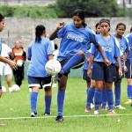 Selección femenina Viaja a Guatemala en busca de boleto pre olímpico