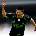 Monterrey por el Bi Campeonato de la Concacaf