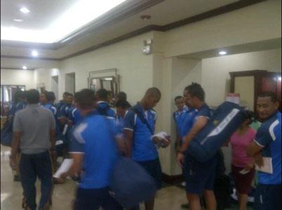 Hotel Motagua Guatemala