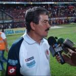 Jorge Luis Pinto»Estoy listo para trabajar con Costa Rica»