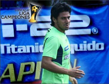 Rafael Marquez Lugo Morelia