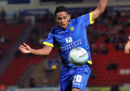 Ramon Nuñez Leeds United