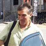 Argentino Raúl Roque Alfaro regresa al Platense