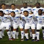 Un puntito mejoró Honduras en el Ranking