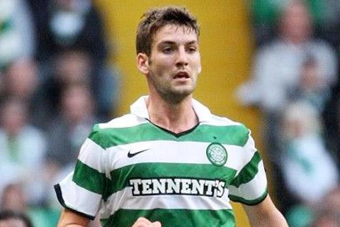 Charlie Mulgrew Celtic