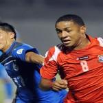 Panamá arranca con una victoria eliminatoria para Brasil 2014