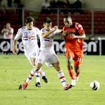 Paraguay sin problemas para vencer a Panamá