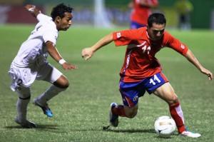 Accion U23 Costa Rica Nicaragua