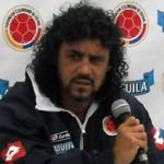 «Honduras será un gran examinador» Leonel Alvarez