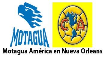 America Motagua