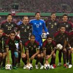 México y Japón, invitados para Copa América Chile 2015