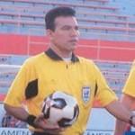 Los árbitros para la 4ta Fecha Liga Campeones Concacaf