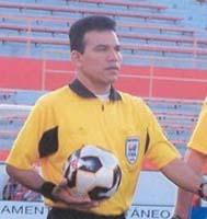 Arbitro Wijngaarde_Enrico Surinam