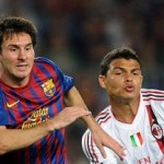 Milán «robó» un punto en el Camp Nou