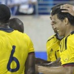Galeria: La derrota de Honduras contra Colombia