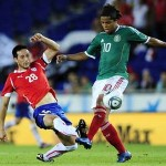 México cierra invicto gira por Europa
