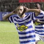 Audios: Edwin Pavón, Carlos García y Mauricio Copete hablan del Atlético Choloma:2 Victoria:1