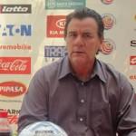 Ticos siguen llorando, se quejaron ante la Concacaf