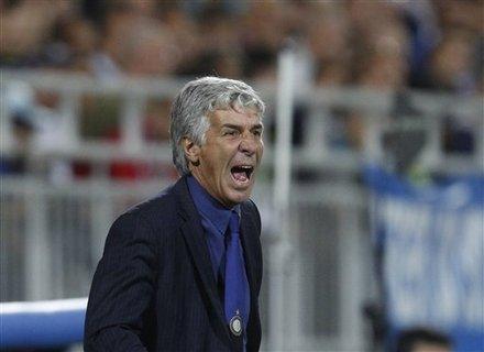Gian Piero Gasperin ex entrenador del Inter