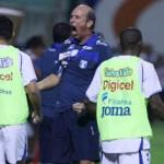 Audio:»Respetamos a Costa Rica» Miguel Falero