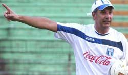 DT Miguel Falero U23 Honduras