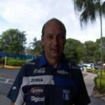 19 Septiembre se concentra Selección Olímpica: Miguel Falero