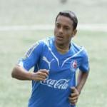 Danilo Turcios dado en alta, podría jugar contra Atl.Choloma