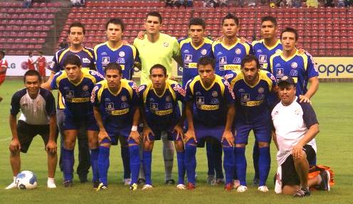 Dorados FC