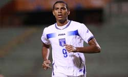Eddie Gabriel Hernandez U23