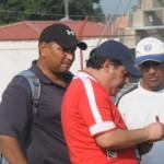 «Hay que levantar la moral del equipo» Edwin Pavón