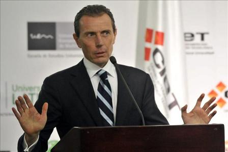 Emilo Butragueño