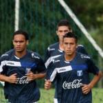 Le espera una agenda cargada en el 2012 al fútbol hondureño