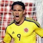 Radamael Falcao a la banca, confirmadas las alineaciones
