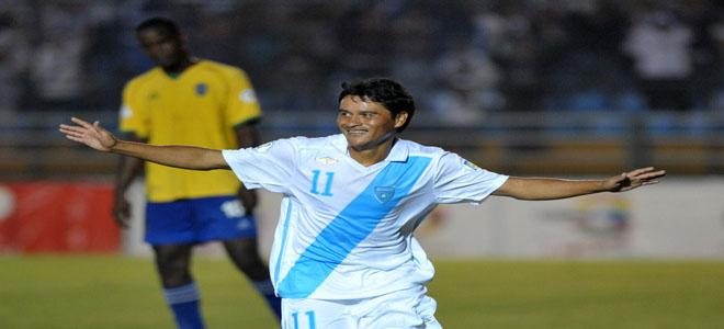 Fredy Garcia Guatemala