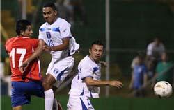 Honduras Costa Rica U23