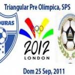 Honduras buscará la clasificación directa ante Nicaragua