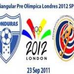 Minuto a Minuto Honduras: 2 Costa Rica: 2 Final