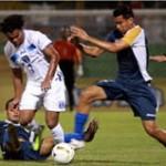 Honduras logró el próposito goleando a Nicaragua