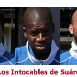 Noel, Boniek y Muma, los que más juegan con Suárez