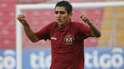 Jorge Aaron Claros