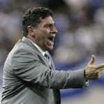 «Contra Paraguay habrá cambios tácticos»Luis F Suárez