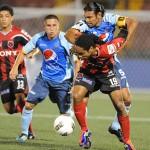 Treviño destaca la actitud del equipo contra Alajuela