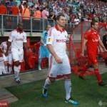 Twente golea 4-1 a Wisla Cracovia con Osman Chávez amonestado