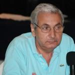 «Hay que actuar urgentemente antes de que llegue el colapso» Selim Canahuati