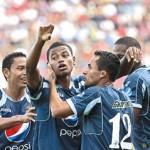 A Motagua no le es extraño ganar en Copán