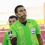 Guatemalteco Walter López dirigirá Motagua-Galaxy