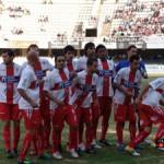 Con gol de Anthony Lozano Alcoyano obtiene primer triunfo