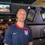 Caleb Porter, nombrado entrenador U-23 de EUA